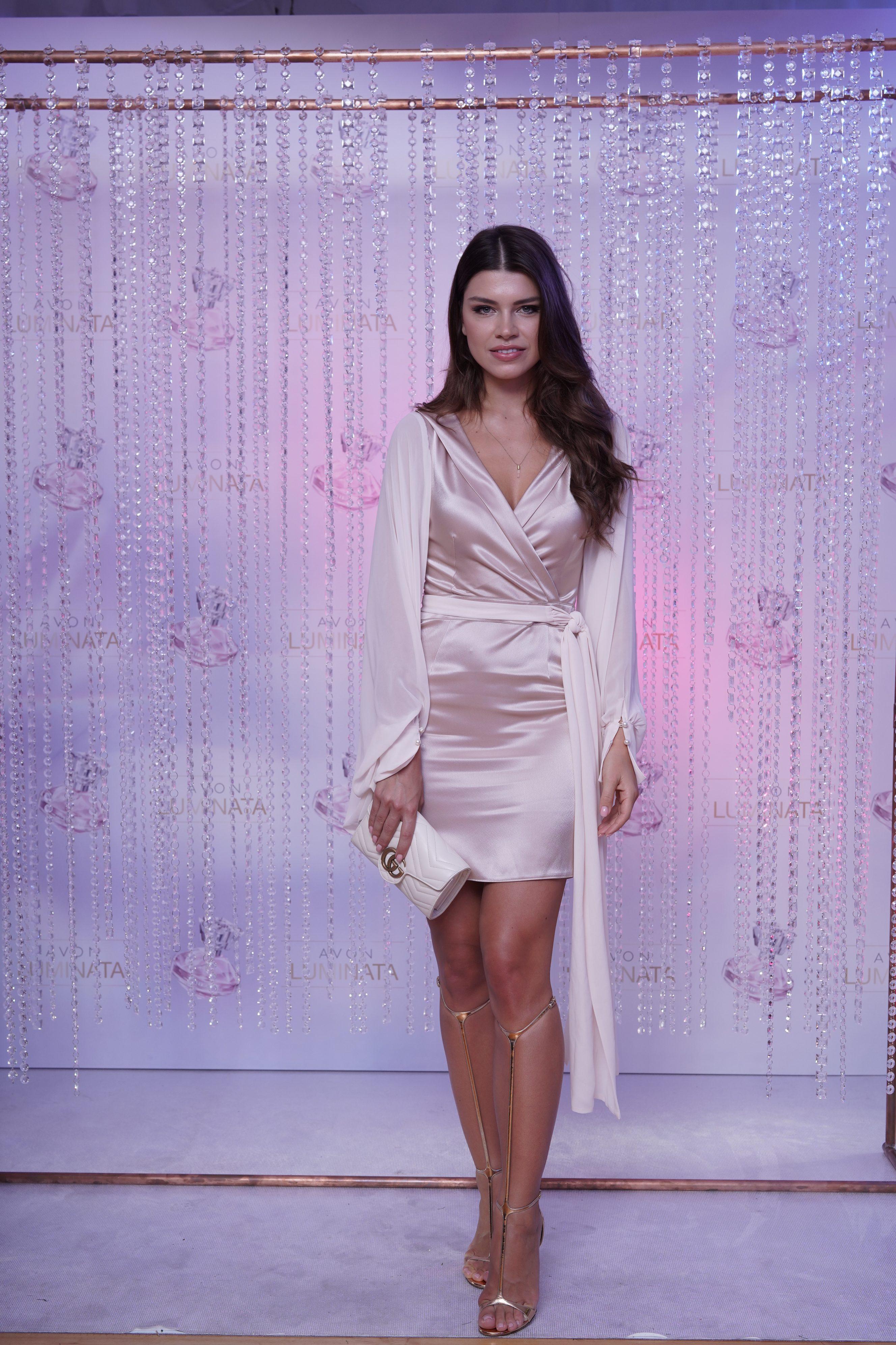 Miss Slovensko Karolína Chomisteková
