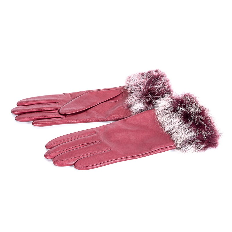 rukavice s kožušinou