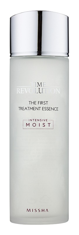k-beauty, Missha Time Revolution The First Treatment Essence obnovujúca pleťová esencia