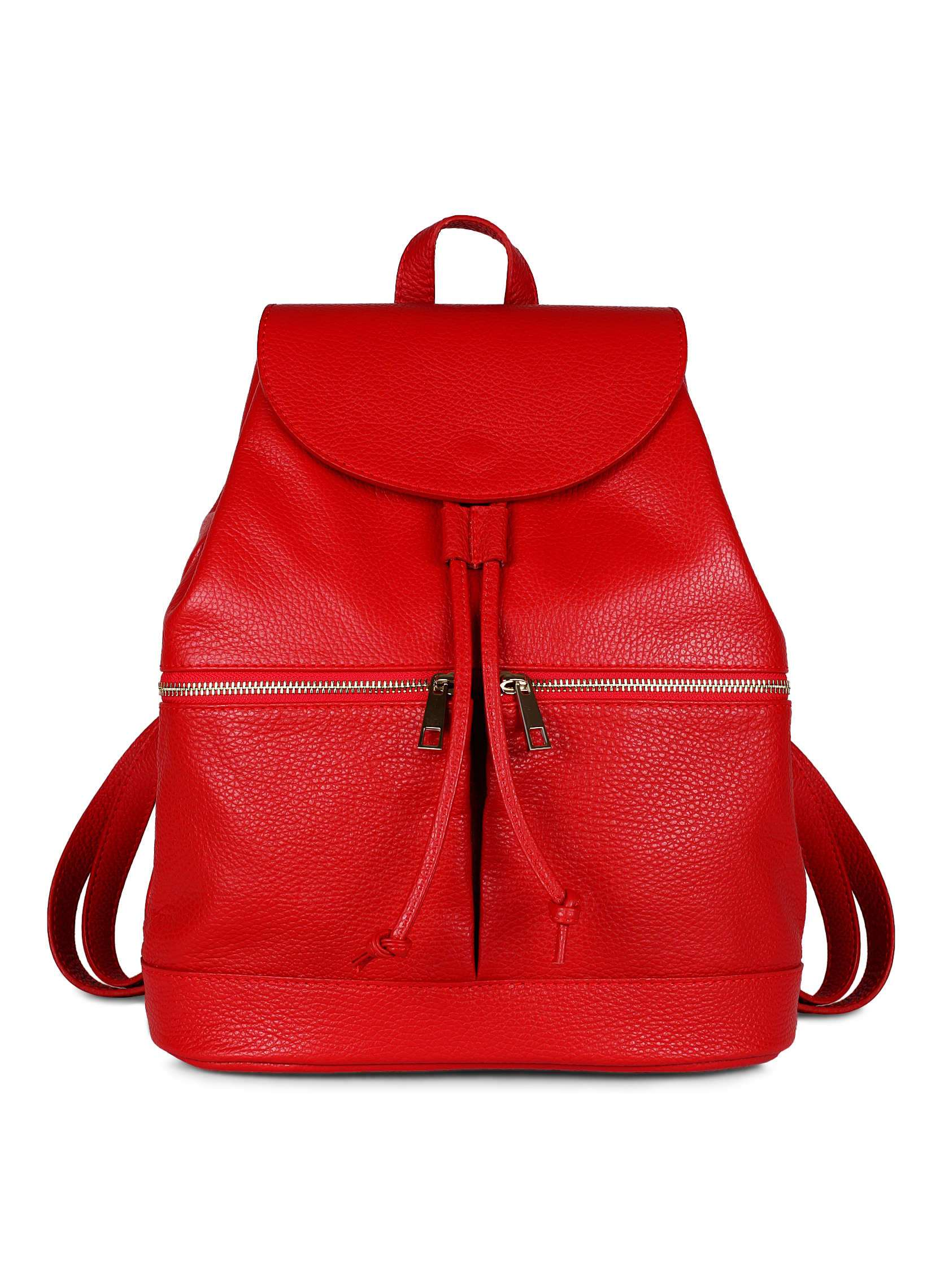 Kara, kožený batoh