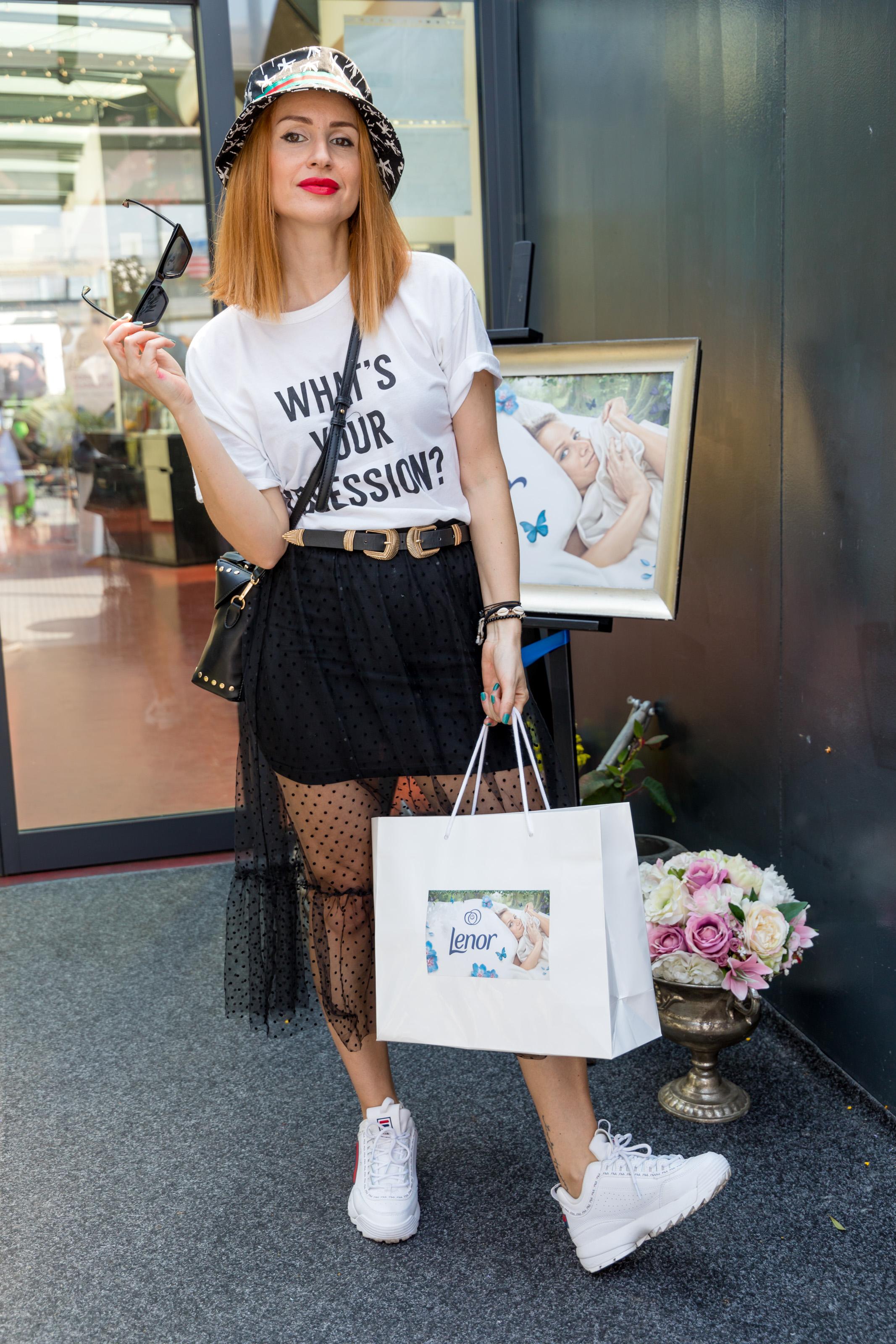 Blogerka Jana Baloghova 3