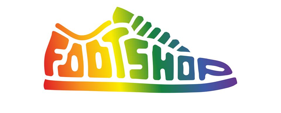 FOOTSHOP - LOGO