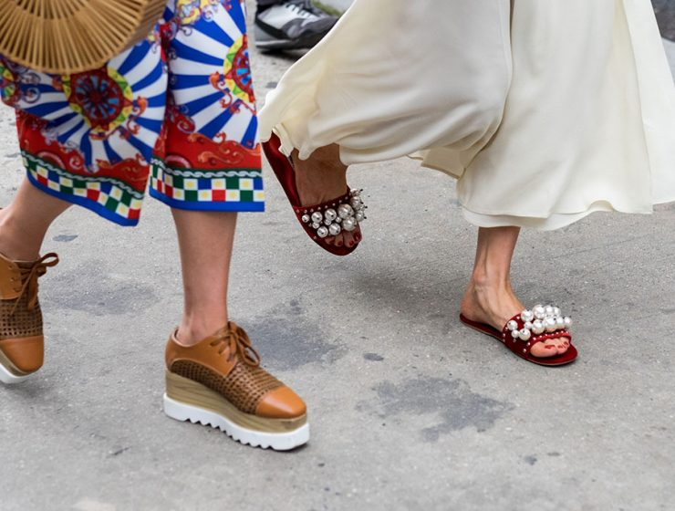 2aa4dfc6a Povinná letná výbava: Aké topánky by vám nemali chýbať v šatníku?