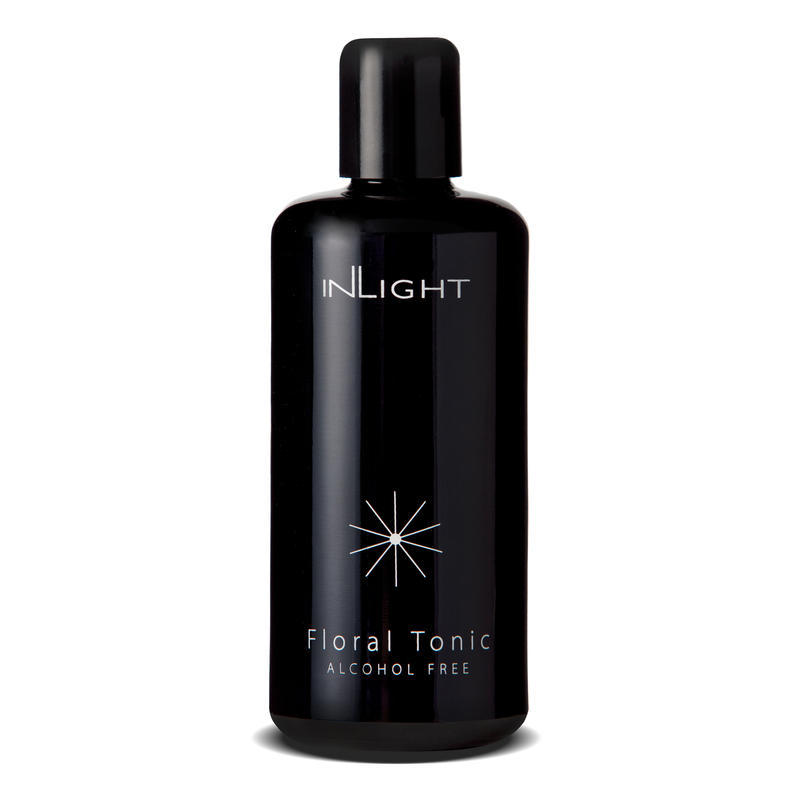Inlight Bio kvetové tonikum, 200ml