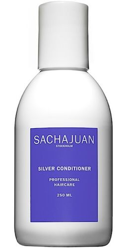 beautysecret.sk, SILVER CONDITIONER Sachajuan Strieborný kondicionér pre blond vlasy (250 ml)