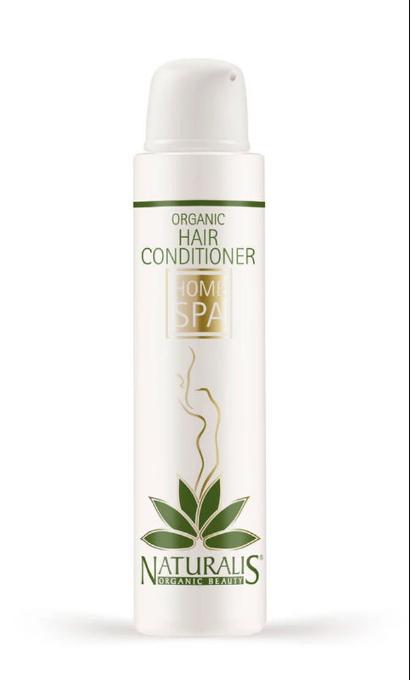 biOrganica.sk, Naturalis Bio Home Spa vlasový šampón