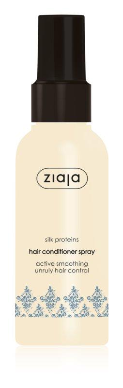 Ziaja Silk bezoplachový kondicionér v spreji