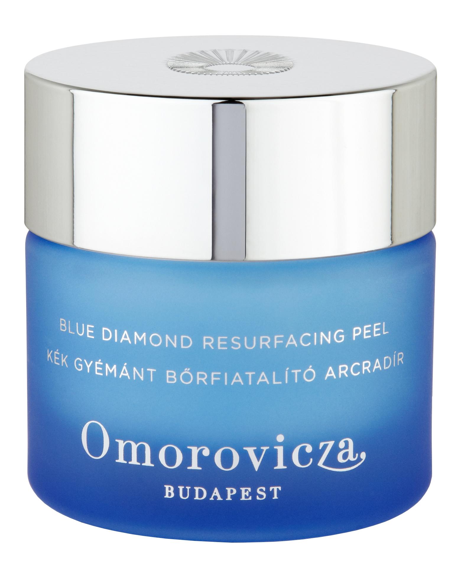 beautysecret.sk, opalescenčný peeling BLUE DIAMOND RESURFACING PEEL Omorovicza, 175€