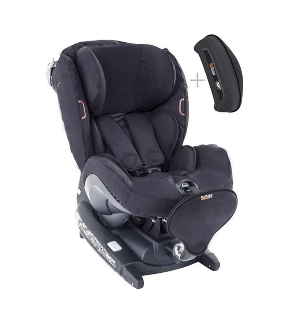BeSafe-iZi-Combi-X4-ISOfix-toddler-1