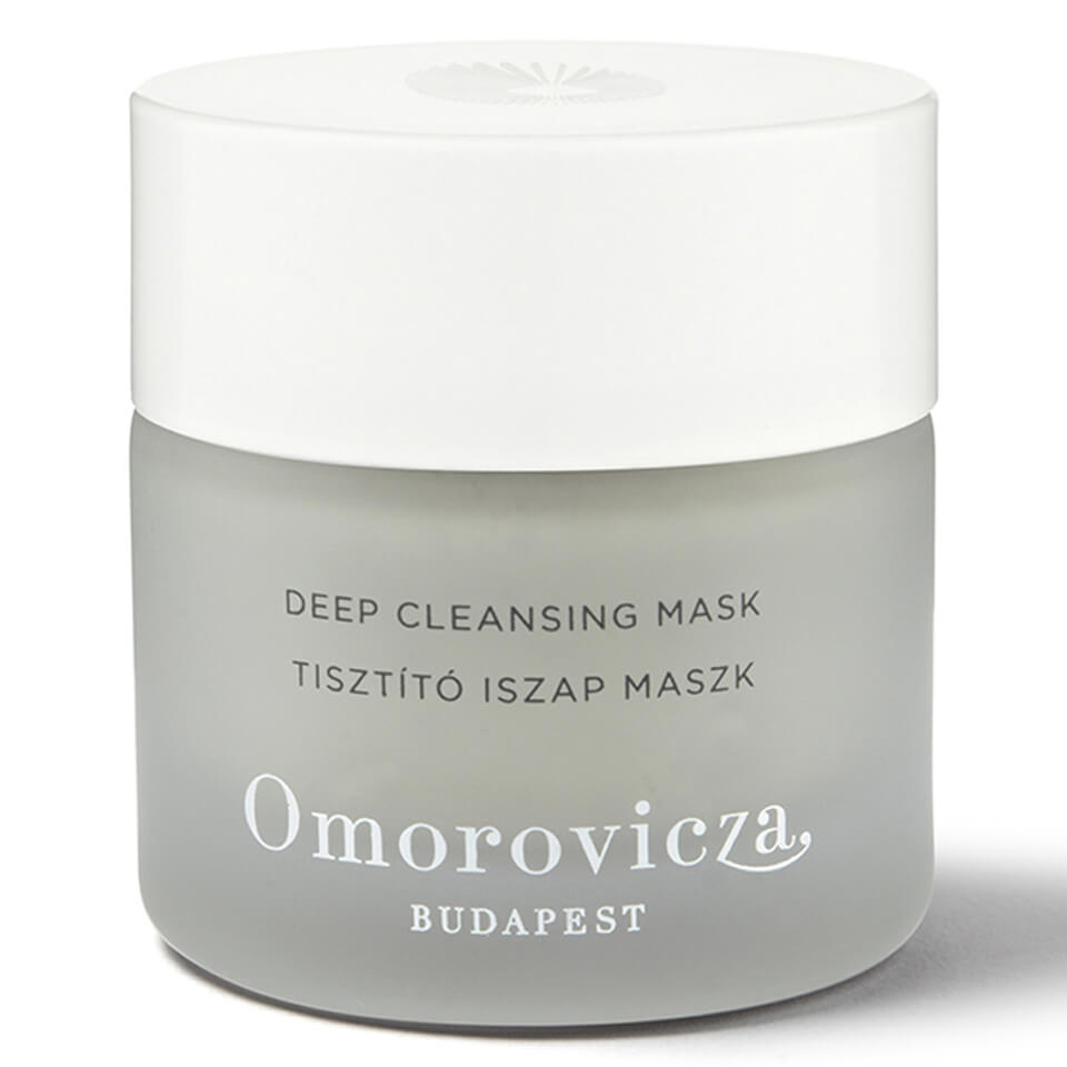 beautysecret.sk, DEEP CLEANSING MASK Omorovicza Hĺbkovo čistiaca maska (50 ml), 80e