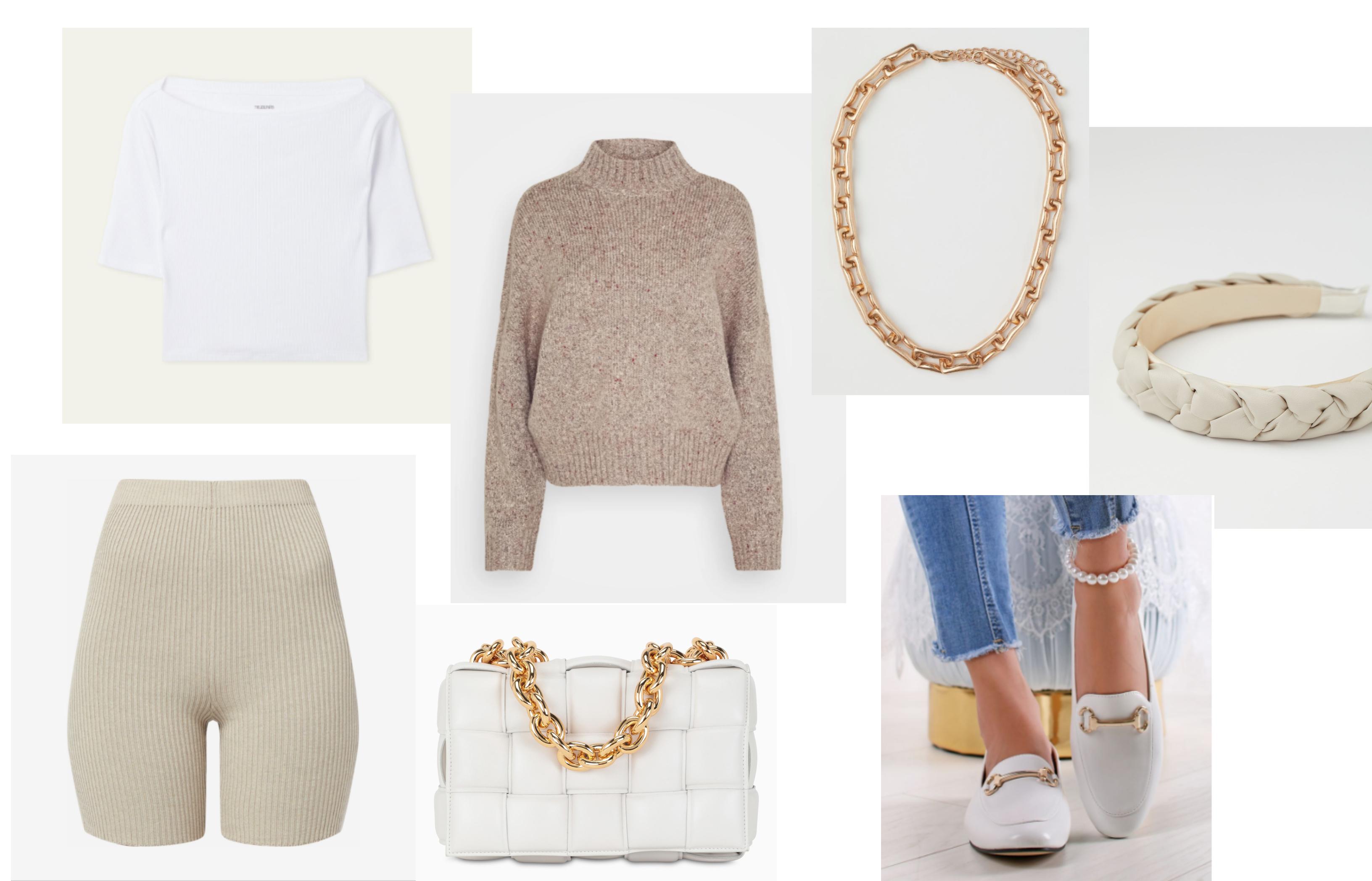 Outfit č. 3