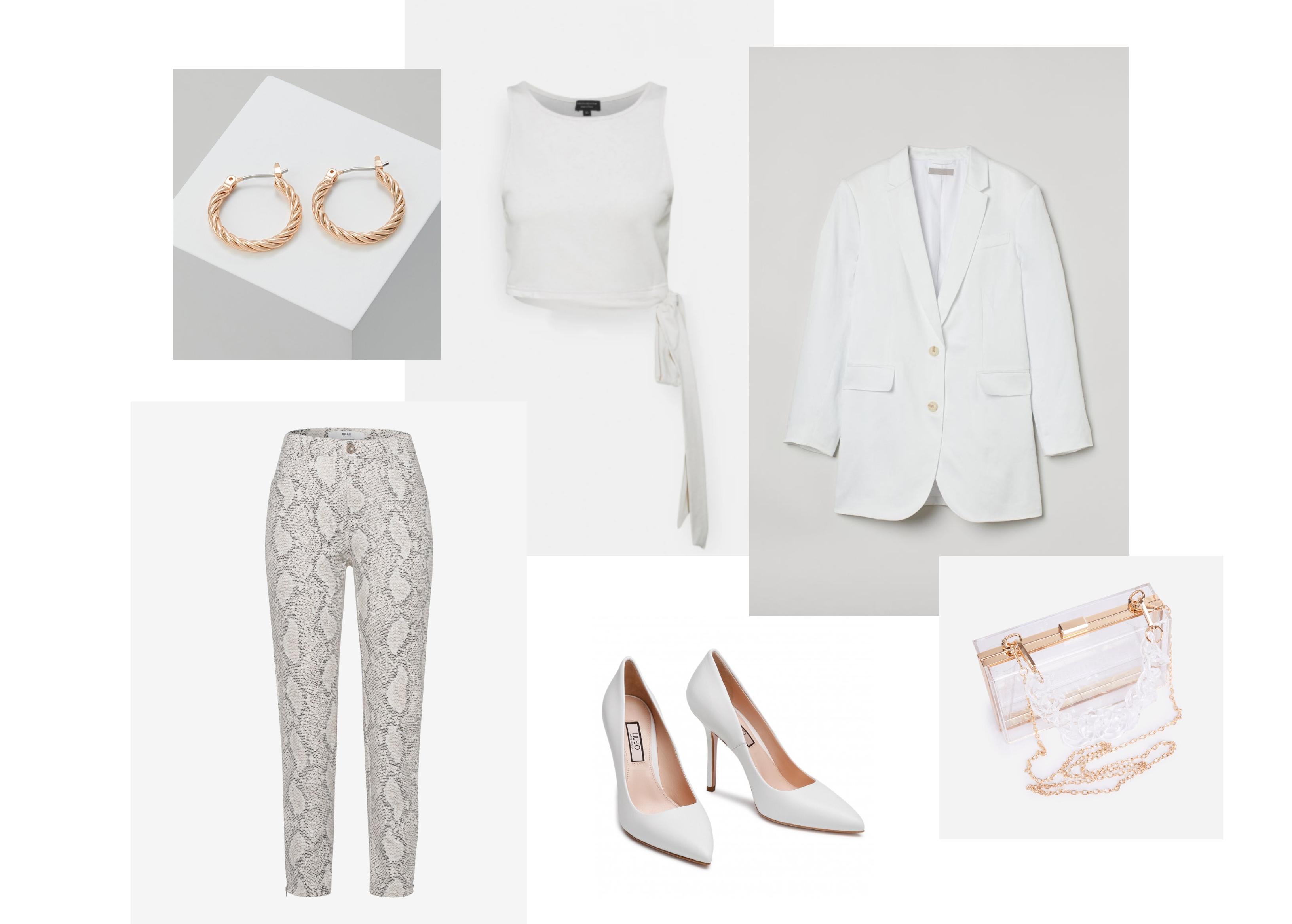 Outfit č. 1